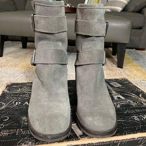 Sam Edelman Shoes - Sam Edelman Troy Moto Boots